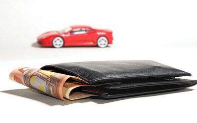 Какво е добре да имате предвид, когато взимате потребителски кредит за покупка на кола?